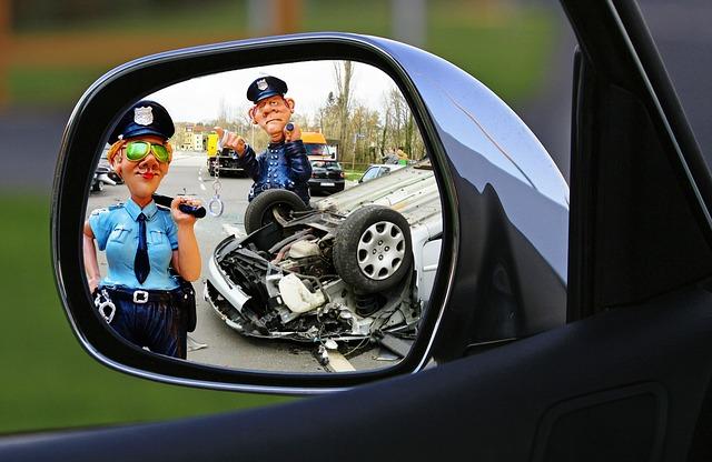 【交通事故に遭ってしまったら】交通事故に遭ったら必ずやるべき7つの大事なこと